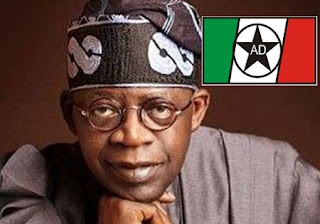 AD Chieftain CONFIRMS Tinubu's Moves To REVIVE Alliance for Democracy