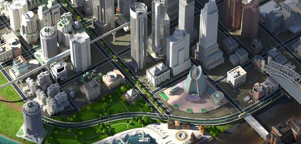 Sim City Offline Mode Announced