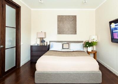 kamar tidur minimalis nyaman