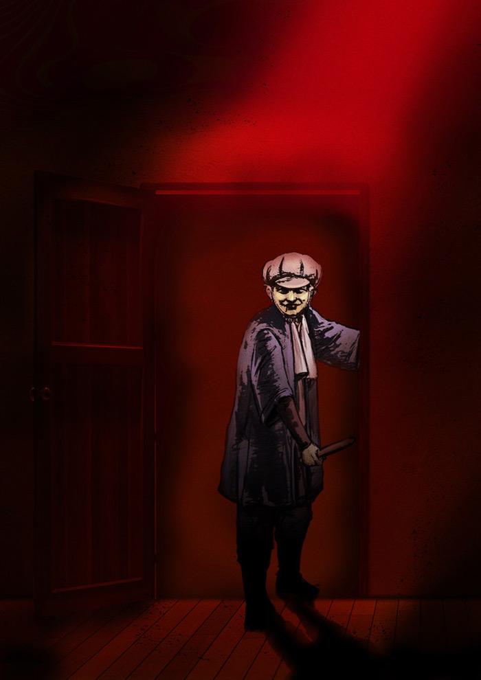 Yami Shibai (Yamishibai) anime - Temporada 7