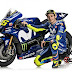 Valentino Rossi MotoGP Qatar 2018