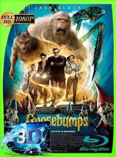 Escalofríos (2015) Latino Full 3D SBS 1080P [GoogleDrive] SilvestreHD