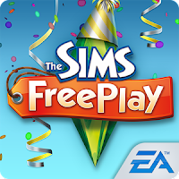 Mod The Sims FreePlay Hack Ver. 5.22.1 Apk