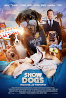 Show Dogs (2018) Dual Audio [Hindi-English] 720p BluRay ESubs Download