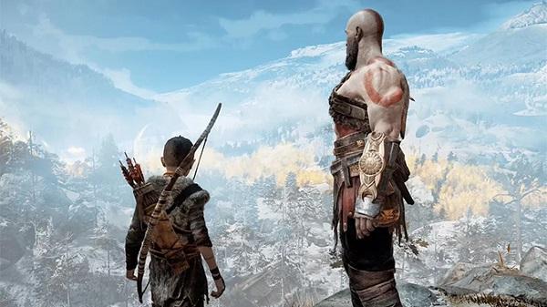 مايكروسوفت تضم أحد مصممي عالم لعبة God of War تجهيزا لمشروع ضخم جدا..