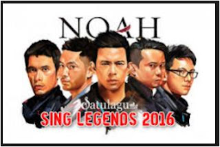 Noah Full Album Mp3 Sing Legends 2016