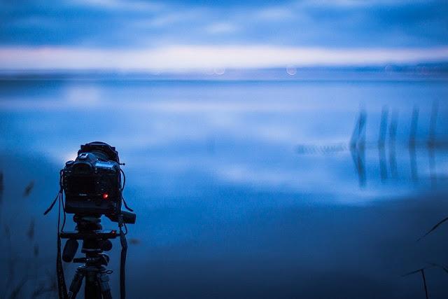 معدات التصوير الضرورية لتصوير المناظر الطبيعية