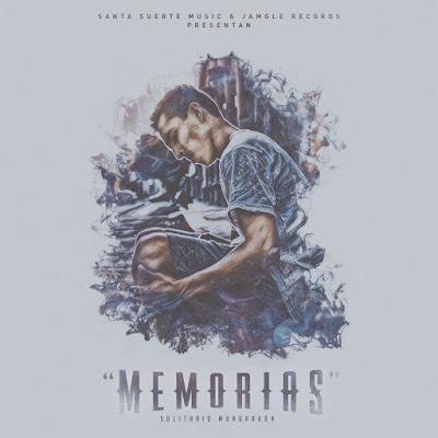 Solitario Mondragon - Memorias