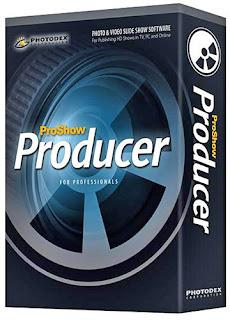 Descarga el Proshow producer