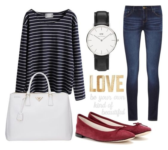 blogger fashion mamá outfit simple