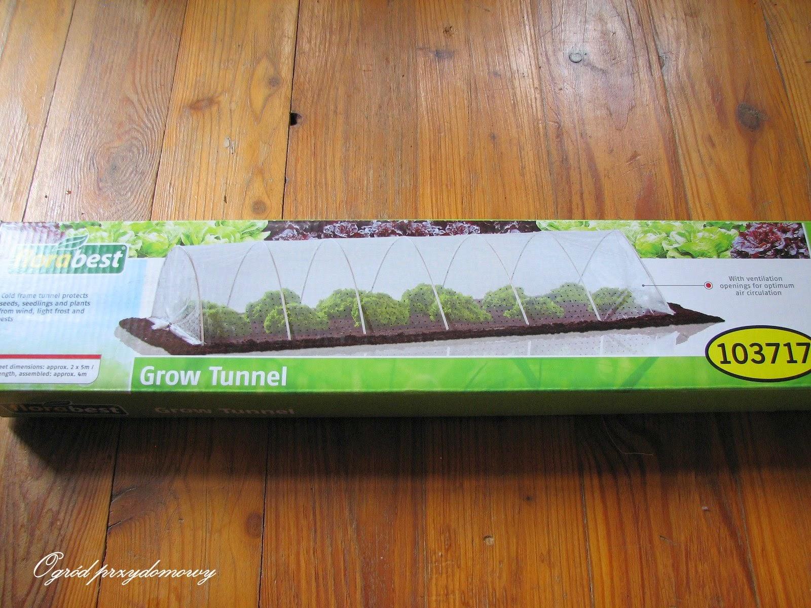 regał cieplarniany na sadzonki, tunel foliowych, ogród przydomowy