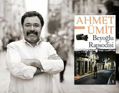 Beyoğlu Rapsodisi Ahmet Ümit