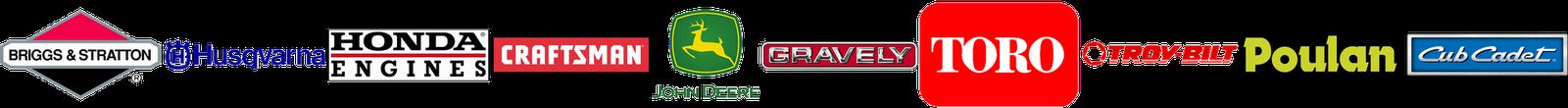 Lawn mower repair, small engine repair