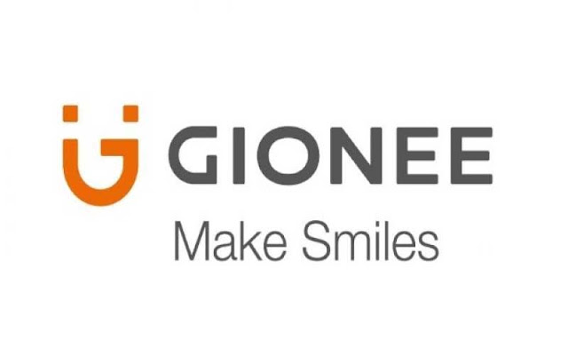 Gionee Logo
