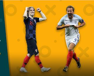 اون لاين مشاهدة مباراة انجلترا وكرواتيا بث مباشر 12-10-2018 دوري الأمم الاوروبية اليوم بدون تقطيع