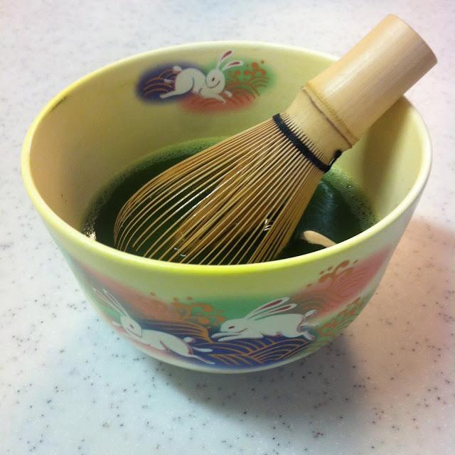 thé vert bon pour la santé or vert du japon