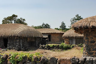 Seongup Folk Village