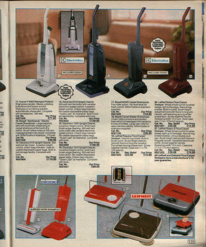 argos spring summer 1988. Black Bedroom Furniture Sets. Home Design Ideas