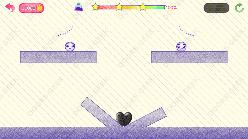 Love Story Level 14 Solution, Cheats, Walkthrough for Android, iPhone, iPad and iPod