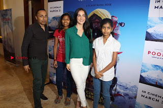 The Red Carpet Of The Special Screening Of Poorna  0061.JPG