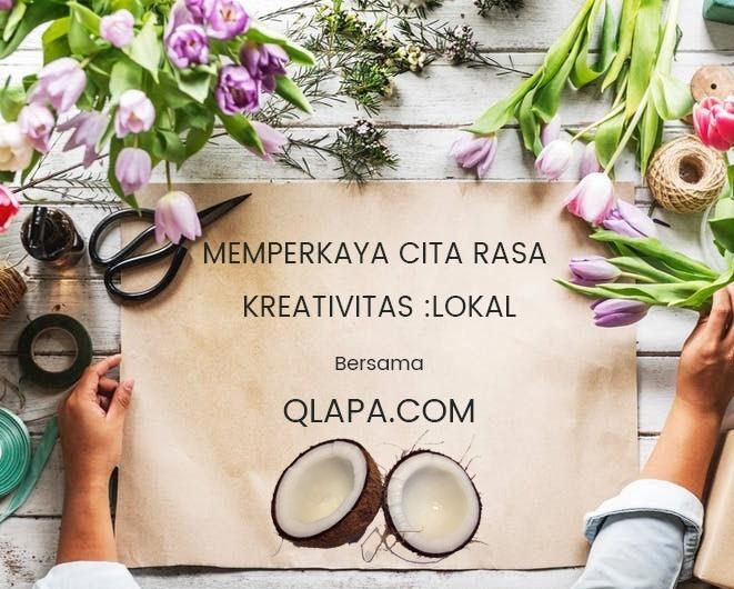 MEMPERKAYA CITA RASA KREATIVITAS LOKAL BERSAMA RUMAH PRODUK HANDMADE INDONESIA