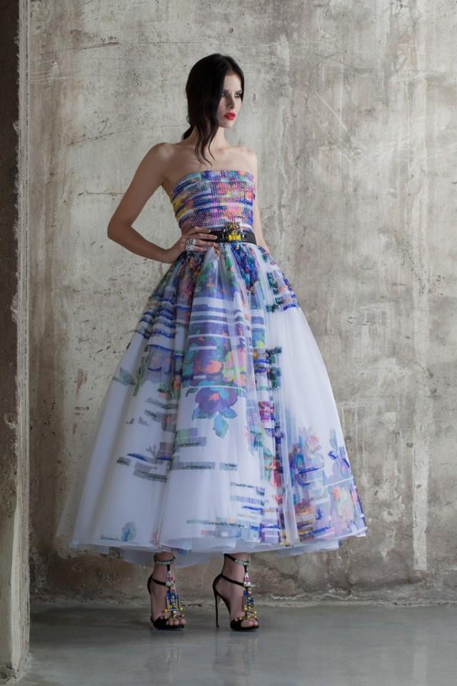 vestidos de la moda