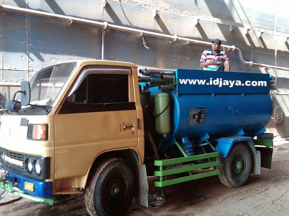 Sedot wc Gubeng kertajaya Surabaya