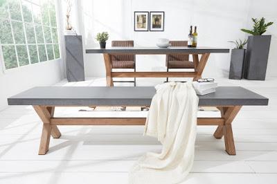 lavice Reaction, designový nábytek, nábytek do exteriéru