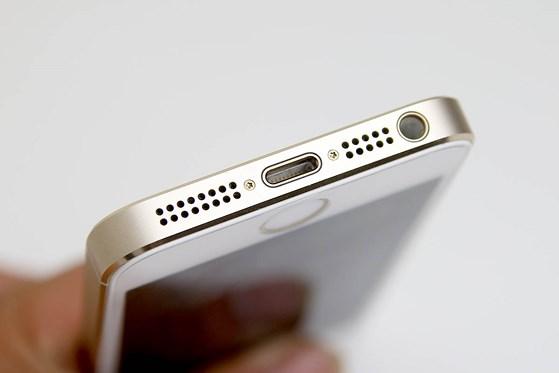 Cách sửa lỗi iphone sạc không vào pin
