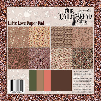 Paper Collection: Latte Love