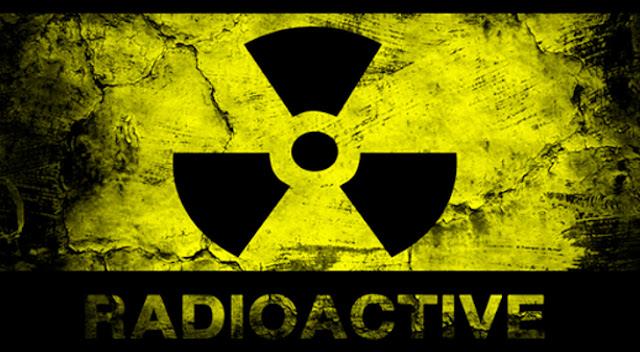 ¿Será una mutación por radiación, o algo mas siniestro?
