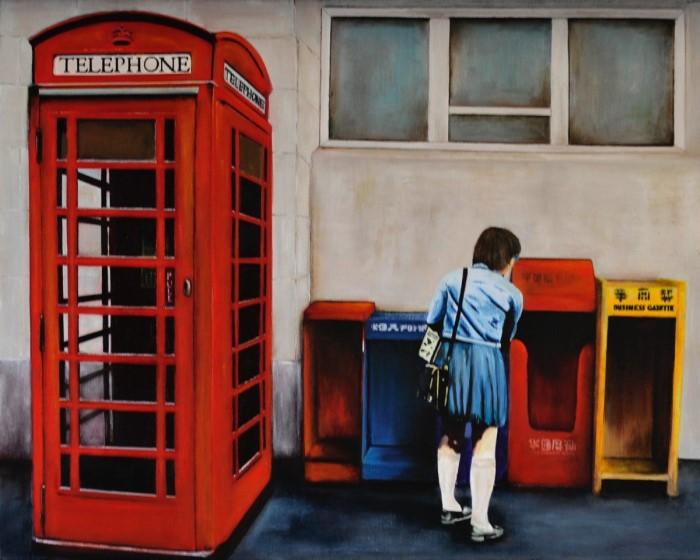 Метро и городской мир. Miguel Moran