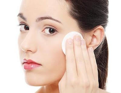 Cara Menghapus Make Up