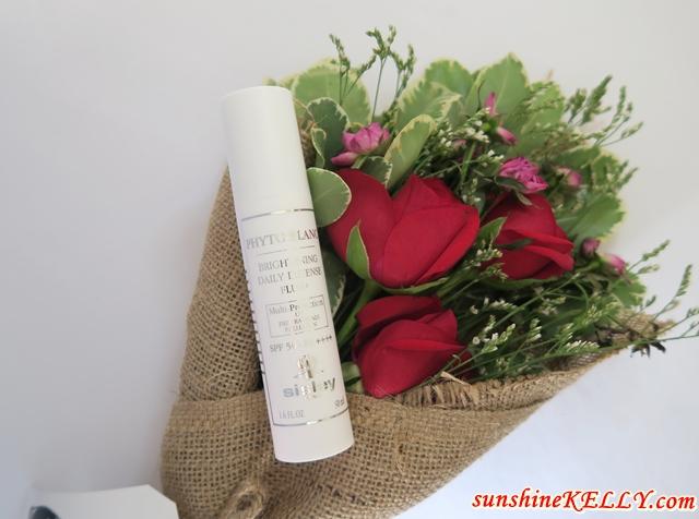 Sisley Phyto Blanc Brightening Daily Defense Fluid SPF50 PA++++