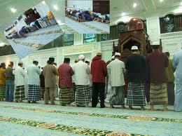 Setiap Muslim dilarang Menyelisihi Perintah Nabi