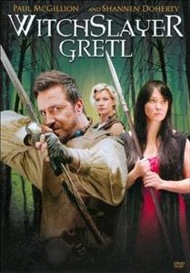 WitchSlayer Gretl en Español Latino