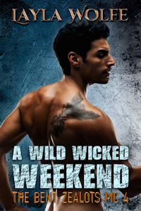 A Wild Wicked Weekend