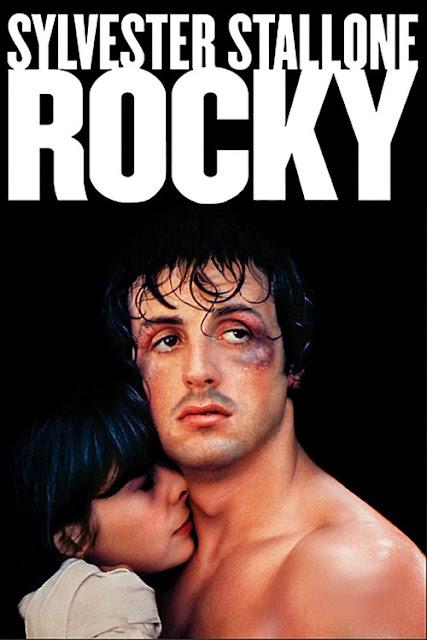 Rocky I (1976) ร็อคกี้ ราชากำปั้น…ทุบสังเวียน ภาค 1