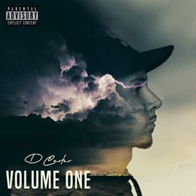New Music: D Carter - D Carter, Vol 1 | @dcarterphxaz