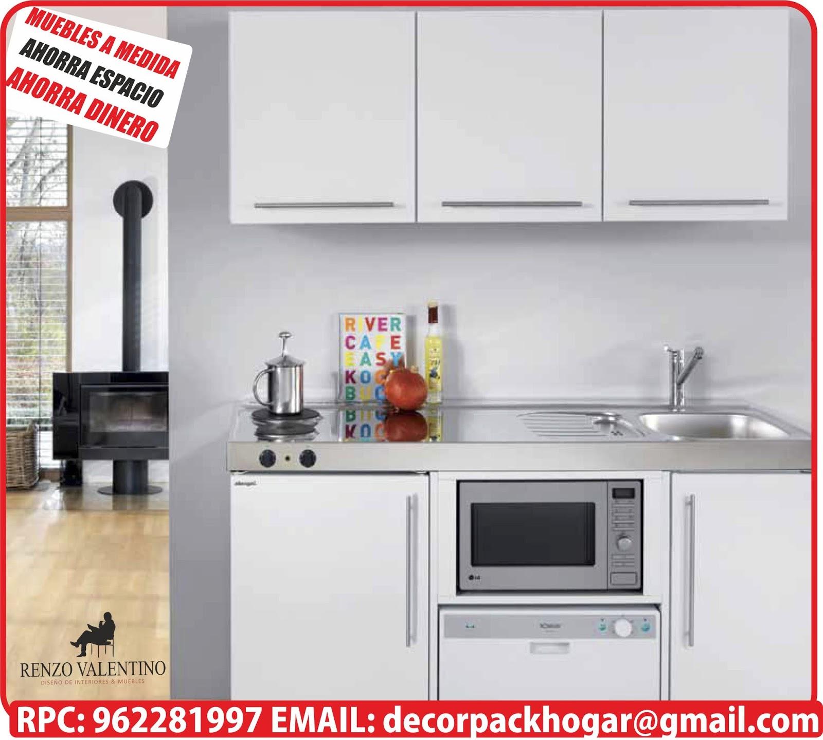 Muebles Para Cocina Pequea. Affordable El Mrmol Utilizado Para La ...