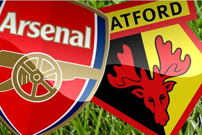 Arsenal vs Watford Live Stream EPL 29.9.2018