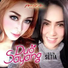 Lirik Lagu Duo Sayang Ingin Setia