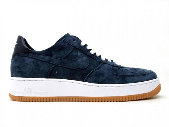 vente discount bb4a7 50e6f L'actu des Sneakers: Nike Air Force 1 Low 'Obsidian'