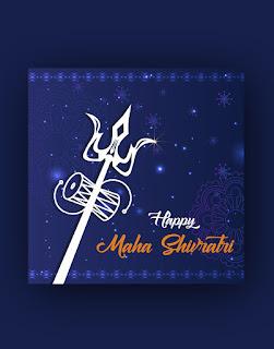 Maha Shivratri 2019 WhatsApp Viral Free Wishing Website HTML