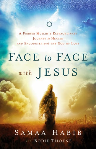 http://www.amazon.com/Face-Jesus-Muslims-Extraordinary-Encounter/dp/0800795792/ref=sr_1_1?ie=UTF8&qid=1407175822&sr=8-1&keywords=face+to+face+with+jesus