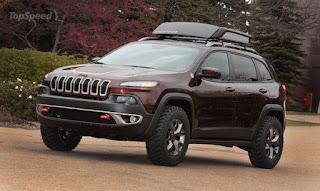Jeep Charokee 23