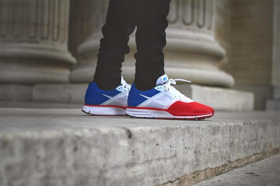f17473ab81d1 Avec les marques françaises Sneakers Addict et Le Rockwood, Nike met en  vente dès demain ...