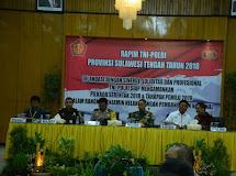 TNI-Polri Siap Amankan dan Netral dalam Pilkada Serentak