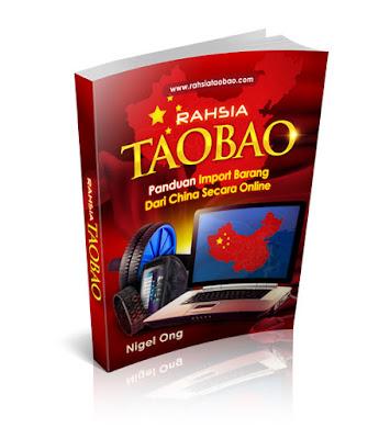 panduan import barang china secara online