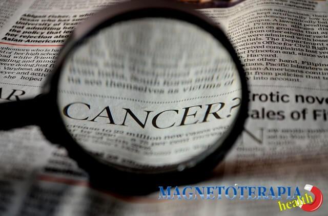 magnetoterapia efectiva para el cancer